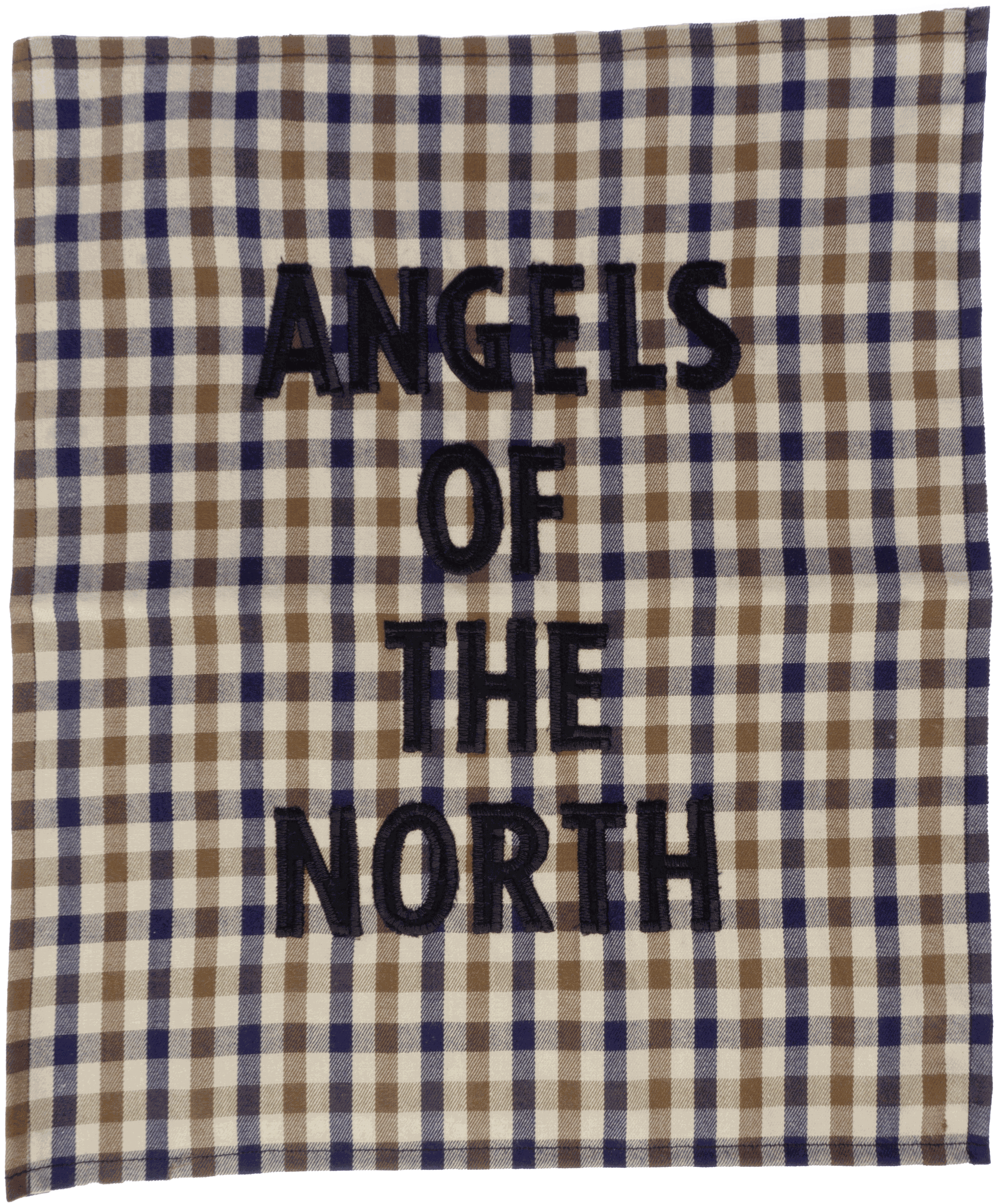 ANGELS OF THE NORTH by Corbin Shaw