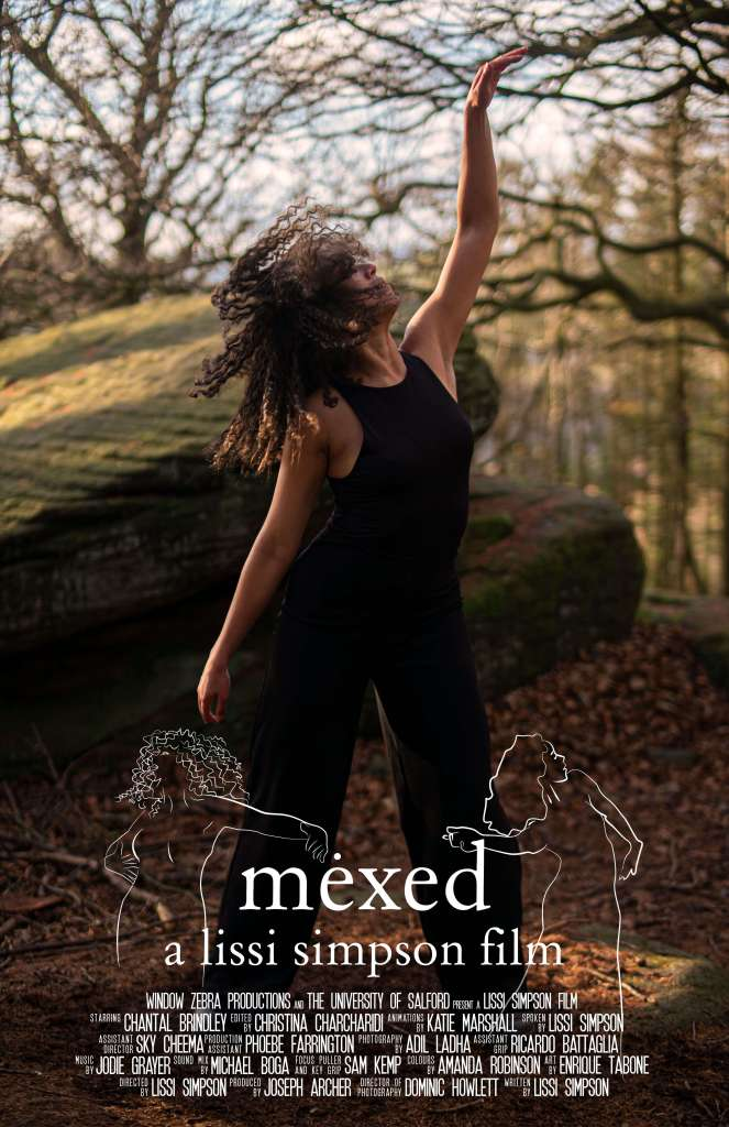 Film posted for Mexed